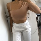 She gold top